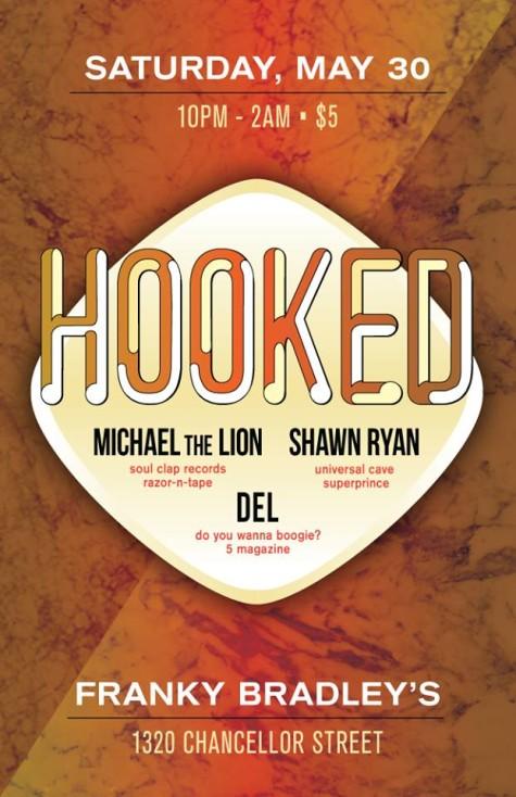 hooked lg may 15