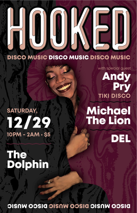 12.18-Hooked Poster