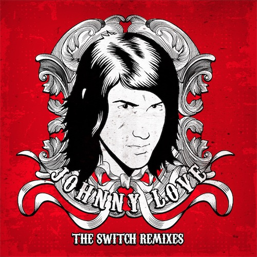 The Switch (Skinny Friedman + DJ Ayres remix)
